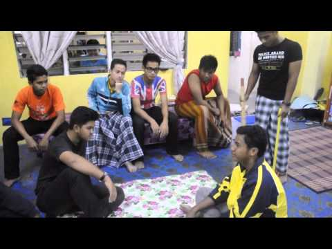Typical SBP Student -Hari Guru SISME 2014-