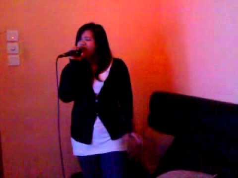 pelita di bawah purnama (cover karaoke) ^_^