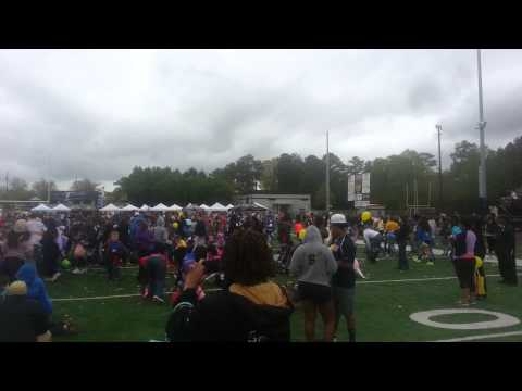 2014 Eggdrop In Cobb County Sprayberry High