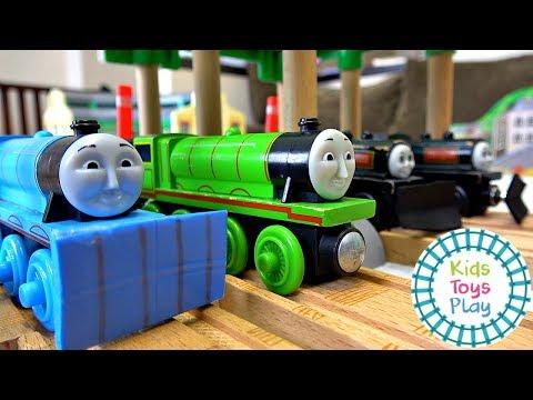 Thomas And Friends Full Episdoes Season 2 | Thomas and the Missing Christmas Tree