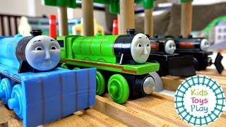 Thomas And Friends Full Episdoes Season 2   Thomas and the Missing Christmas Tree