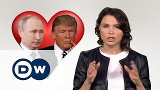 Путин надоел Трампу