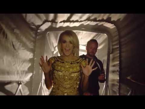 Carrie Underwood - Renegade Runaway Teaser