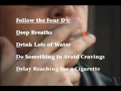 Simple steps to quitting smoking | Dana-Farber Cancer Institiute