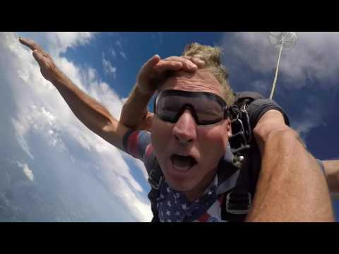 Skydive Tennessee John Lemay