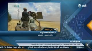 بالفيديو.. محلل روسي: تركيا لن تدعم المسلحين في سوريا