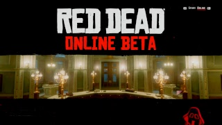 Ps4 Red Dead redemption chp4 story countinue