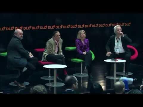 Cloud Computing (Marissa Mayer, Werner Vogels, Russ Daniels, Spencer Reiss) | DLD09