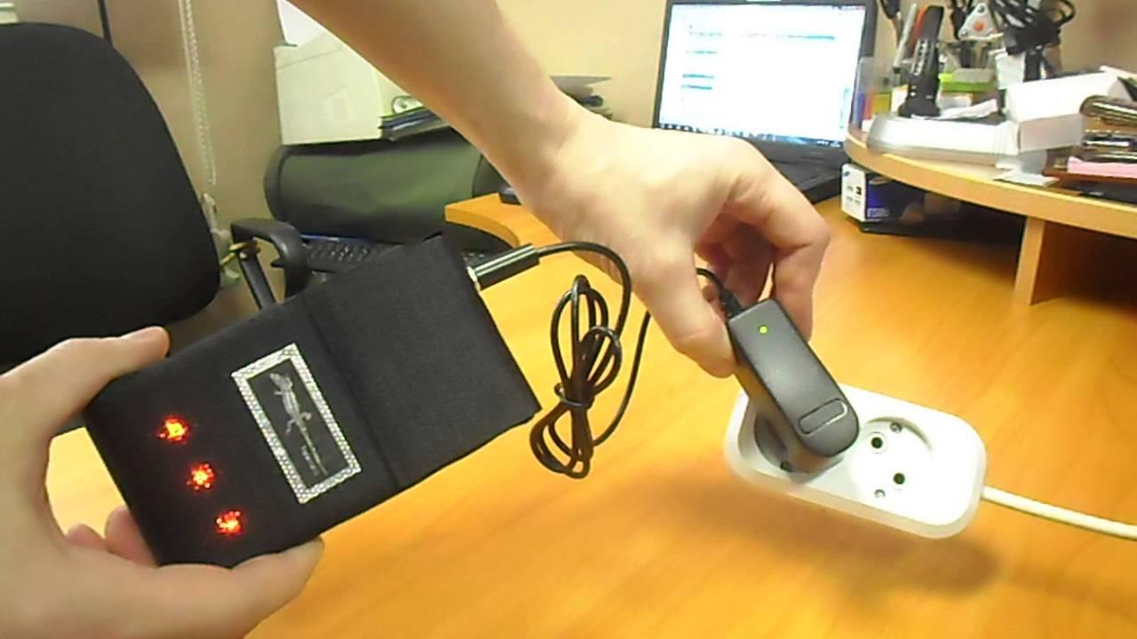 Как собрать батарею аккумуляторов из 18650 на 12 Вольт - YouTube