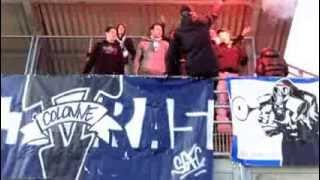 Saint Germain FC - Conflans P.L.M (Amateur Ile de France) Cinquième Colonne