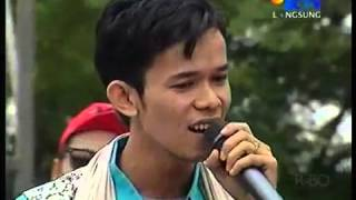 Darwis Dumai (Dadu) Sing A Indian Song  Hum To Dil Se Hare (Hare Hare)