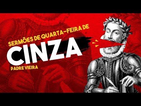 Sermões De Quarta-feira De Cinza - Padre Vieira, By Ju Palermo