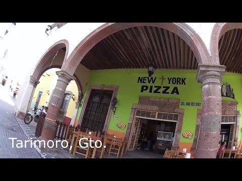 Tarimoro, Gto., México.
