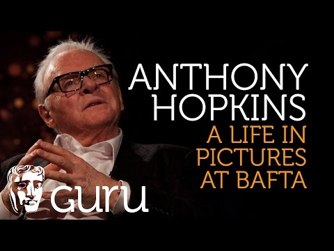 Sir Anthony Hopkins: A Life In Pictures Highlights