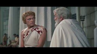 """""""Yo, Claudio"""" (I, Claudius)  - Trailer (VOSE)"""