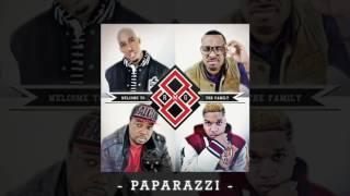 Paparazzi (feat. Canon, Chad Jones, Derek Minor & Tony Tillman) [Official Audio]