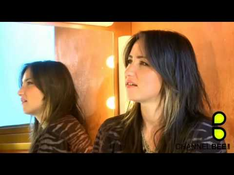 KT Tunstall - Gives Us Answers!! (Interview)