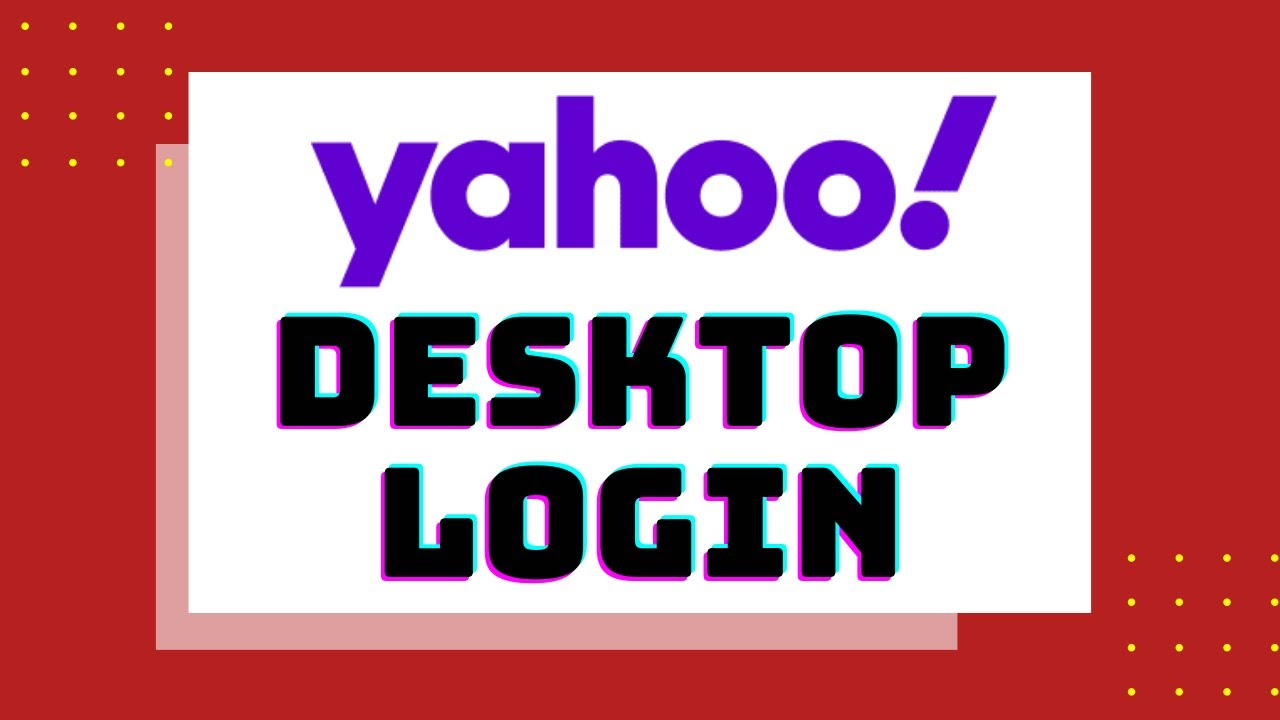 www.yahoo.com Login | Yahoo.com Login | Yahoo Mail Login - YouTube