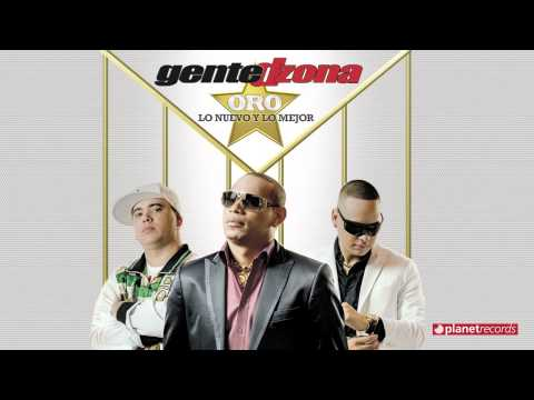 GENTE DE ZONA MIX - GREATEST HITS ► VIDEO HIT MIX COMPILATION ► TODOS LOS EXITOS!