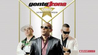 GENTE DE ZONA MIX - GREATEST HITS VIDEO HIT MIX COMPILATION TODOS LOS EXITOS!