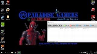Como passar jogos de Xbox 360 RGH/JTAG para Hd ou Pen Drive