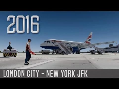 New Flight Simulator 2016 - P3D 3.3 [Spectacular Realism]