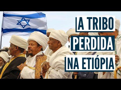 ONDE ESTÃO AS 12 TRIBOS? A Volta Da Tribo Perdida De Dã E Os Judeus EtÍopes!