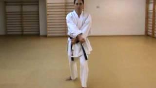 Pinan Yondan (www.karateBCN.com)