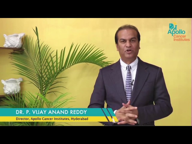 Women's Day Video - Dr. Vijayanandreddy Oncologist India