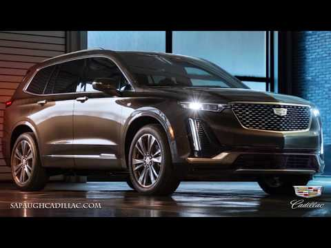 2020 Cadillac XT6 St Louis Missouri