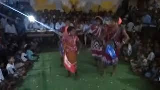 School girls ||Dance with||Samalei Bhajan||SULEKELA  M.E SCHOOL😀😀