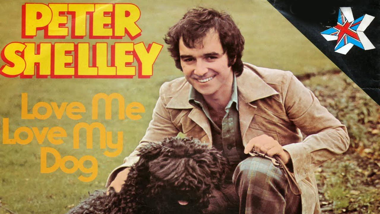 Love Me Love My Dog - Peter Shelley - Lyrics/บรรยายไทย ...