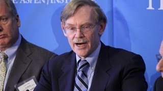 Robert Zoellick on the State of the Global Economy
