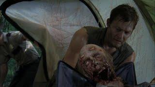 Ходячие мертвецы 2 сезон 2 серия трейлер HD / The Walking Dead