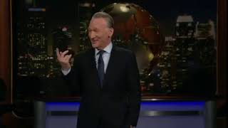 Real Time With Bill Maher 1/17/20