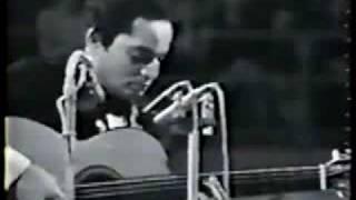 Baden Powell - Samba de Uma Nota Só - One Note Samba