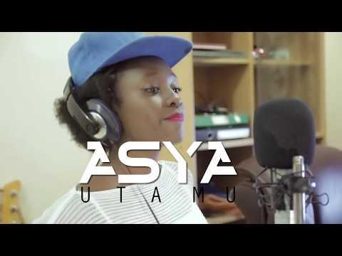 ASYA  UTAMU-RUDI COVER BY ASLAY (VIDEO)