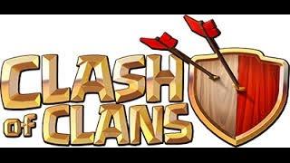 Clash of clans- ataque só uma estrela/ GQ game