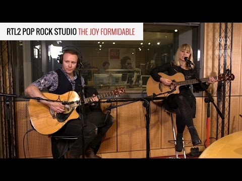 Клип The Joy Formidable - The Brook