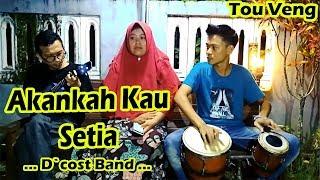 D 39 Cozt Band Akankah Kau Setia Cover Ukulele Kendang Tou Veng.mp3