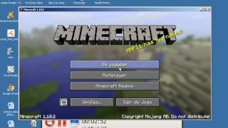 Como Baixar Minecraft Todas as versões -Pirata