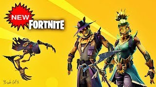 Fortnite: Boutique NEW SKIN - Skin Saison 1 !! #Shop #Fortnite #FortniteFr #BattleRoyale