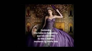 Paula Fernandes e Taylor Swift - Long Live (Tradução)