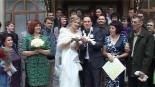 Свадебный фильм Алеся и Евгений