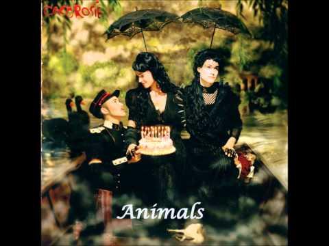 CocoRosie - Animals