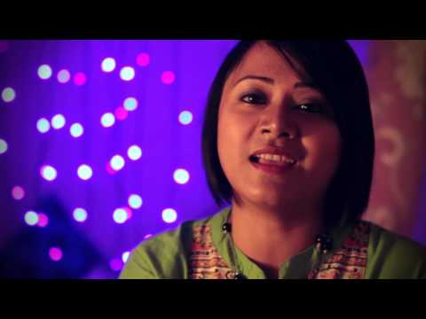 Mone mor bisare. New Assamese song by Sarmistha Chakravorty