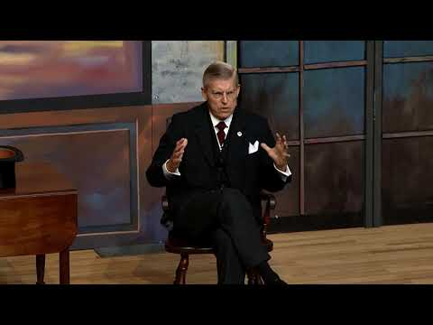 Chautauqua 2017: President Woodrow Wilson