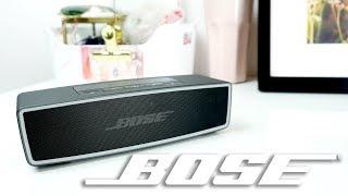 Niezawodny głośnik bluetooth - Bose SoundLink Mini II