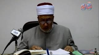 حكم الاستمناء فى رمضان