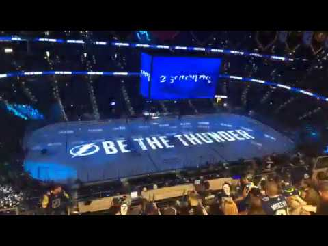 Sports Life With Jay Recher - These Lightning Hype Videos Will Get You Jacked Up & Ready For The Playoffs